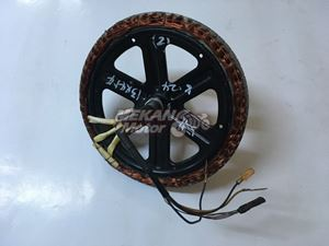 Picture of MOTOR SARGISI STMAX 406L 500W