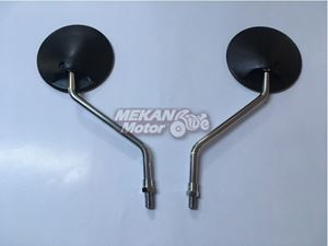 Picture of MIRROR SET JAWA 350