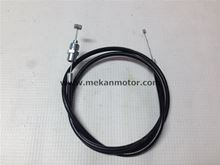 Picture of THROTTLE CABLE JAWA CEYLAN