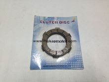 Picture of CLUTCH PLATE SET MINARELLI 3-4