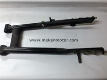 Picture of REAR FORK MINSK 125E