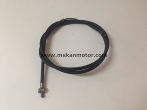 Picture of FRONT BRAKE CABLE MINSK