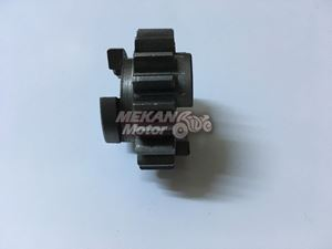 Picture of TRANSMISSION GEAR Z-20 SLIDING GEAR MINSK