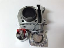 Picture of SİLİNDİR KOMPLE CDY MT