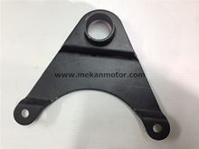 Picture of ENGINE HOLDER RIGHT MZ 125