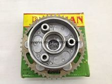 Picture of REAR CHAINWHEEL MZ 150