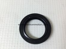 Picture of SEAL RING FOR FRONT CHAINWHEEL MZ 150