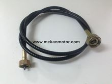 Picture of SPEEDOMETER CABLE OLD MODEL MZ