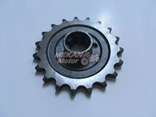 Picture of FRONT CHAINWHEEL MZ
