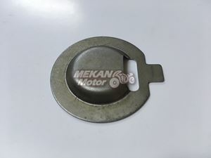 Picture of COVER FOR GEARBOX BEARING MZ