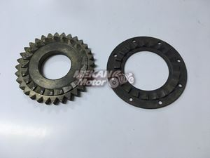 Picture of UPPER GEAR SET FOR CLUTCH BASKET IZH PLANETA 5