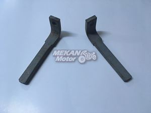 Picture of REAR FOOTREST CONNECTOR SET IZH PLANETA