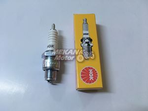 Picture of SPARKING PLUG NGK PUCH