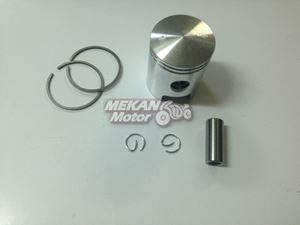 Picture of PISTON SET PUCH