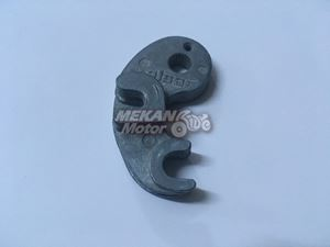 Picture of CLUTCH LEVER PUCH