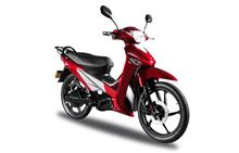 Picture of STMAX STAR 2000 ELEKTRİKLİ MOPED