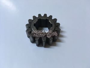 Picture of WHEEL OF GEARS 15 TEETH IZH PLANETA