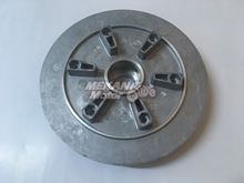 Picture of REAR CHAINWHEEL PLATE FOR ALU RIM MZ