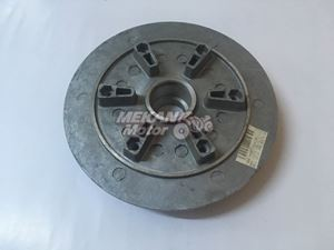 Picture of REAR CHAINWHEEL PLATE FOR ALU RIM MZ ORJ