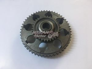 Picture of CLUTCH BASKET OLD TYPE IZH PLANETA