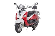 Picture of MONDİAL 125 ZNU MOTOSİKLET
