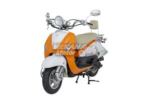 Picture of MONDİAL 50 ZNU MOTOSİKLET