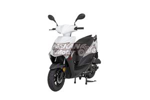 Picture of MONDİAL EAGLE MOTOSİKLET