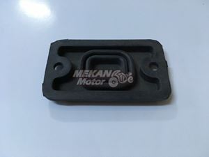 Picture of BELLOWS OF FRONT BRAKE FLUID RESERVOIR LID 640 JAWA 350 STYLE