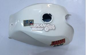Picture of FUEL TANK 640 JAWA 350 STYLE