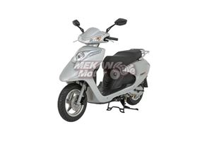 Picture of MONDİAL 100 RİTMİCA MOTOSİKLET