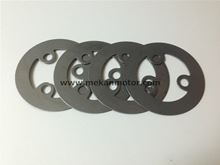Picture of CLUTCH METAL PLATE SET SMALL BASKET TYPE 640 JAWA 350 STYLE