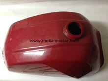 Picture of FUEL TANK MINSK 125E