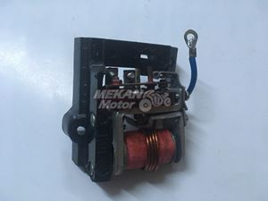 Picture of REGULATOR 6V LOCATED ON DYNAMO JAWA 250