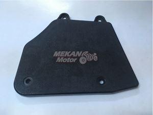 Picture of AIR FILTER BOX COVER MINSK 125 E