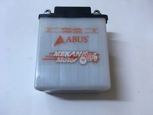 Picture of BATTERY 6V 18AH JAWA 250