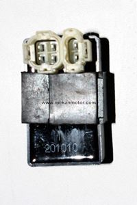 Picture of CDİ 125 MT