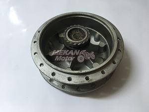 Picture of FRONT WHEEL HUB MINSK