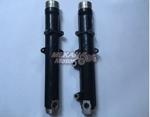 Picture of LOWER OF FRONT FORK PAIR BIG DISK MODEL JAWA 350