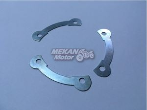 Picture of SCREW FIXING PLATE SET FOR REAR CHAINWHEEL MZ