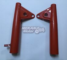 Picture of HEADLAMP HOLDER PAIR MINSK