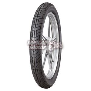 Picture of FRONT TYRE TUBELESS 275-18 ANLAS IRC MZ
