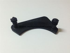 Picture of SEALING PLATE FOR CHAIN GUARD MZ
