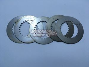 Picture of CLUTCH METAL PLATE SET MINSK