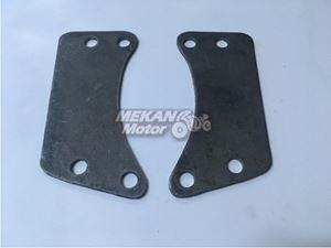 Picture of ENGINE HOLDER FRONT SET IZH PLANETA 5