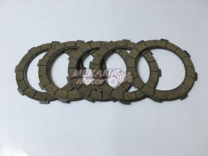 Picture of CLUTCH PLATE SET CZ 180