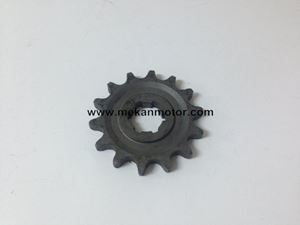 Picture of FRONT CHAIN WHEEL MINSK
