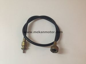 Picture of SPEEDOMETER CABLE MINSK
