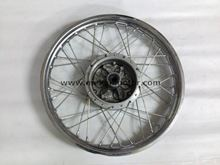 Picture of REAR WHEEL RIM COMPLETE MINSK