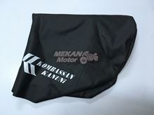 Picture of SEAT COVER KANUNI MZ