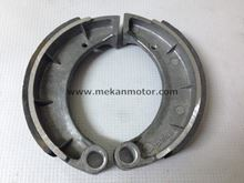 Picture of BRAKE SHOE SET MZ 150